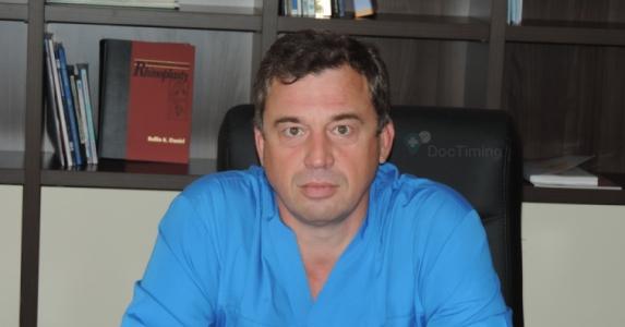 Д-р Иван Йорданов: ангината има и през летните месеци