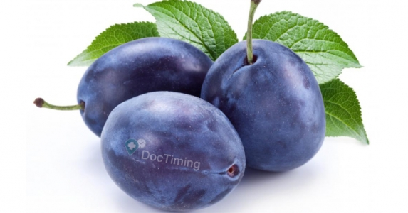 Сините сливи – природният лек за запек, болно сърце и остеопороза