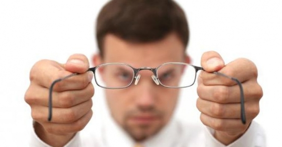 Предпазете очите си от компютъра