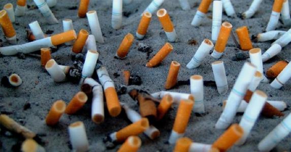 Пушенето и здравето на зъбите