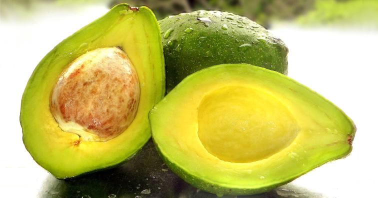 12 храни, които естествено премахват токсини от тялото