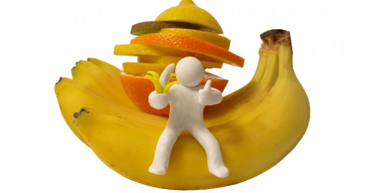 Какво не знаем за бананите