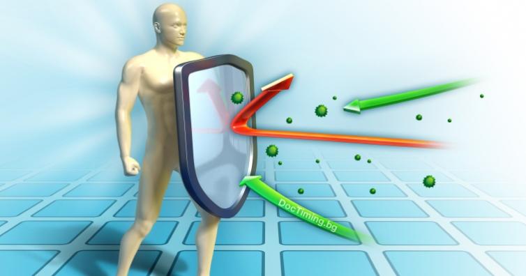 Резултат с изображение за за силен имунитет
