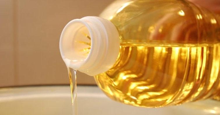 Избягвайте използването на тези пет токсични масла за готвене