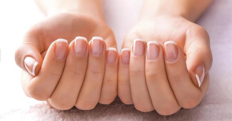 Начинът на хранене и стресът се отразява на ноктите