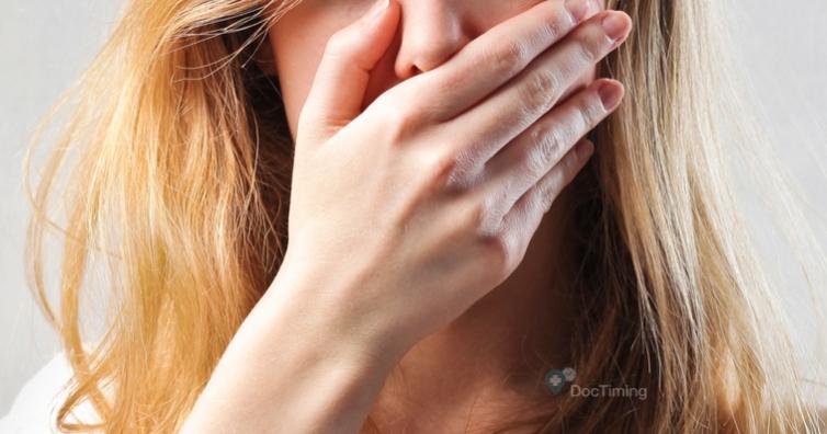 Оралният секс - сред най-честите причинители на рака на устната кухина