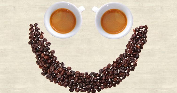 Кафето срещу щетите от алкохола