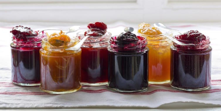 10 подбрани рецепти за билкови мармалади