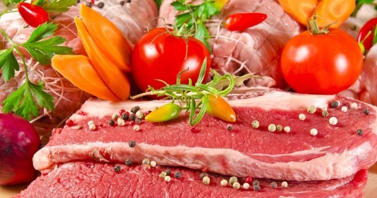 Желязо за здраве в тези достъпни храни