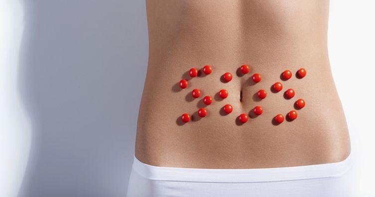 Най-добри храни срещу менструални болки