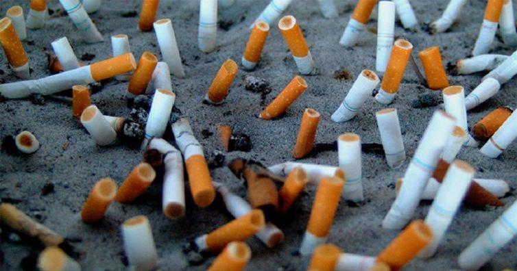 Натурална детоксикация от тютюн